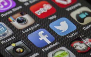 Social Media vom Brocke